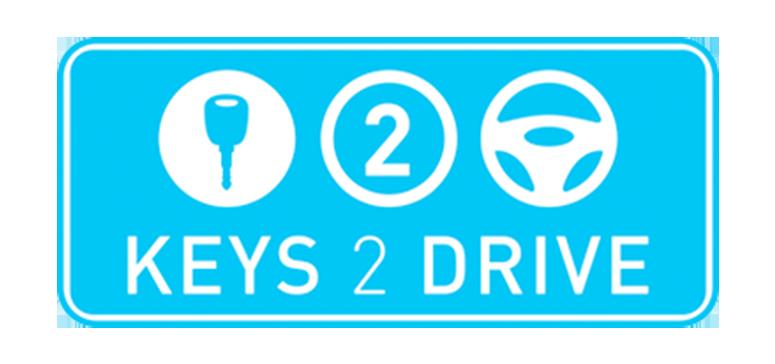 Keys2DriveLogo